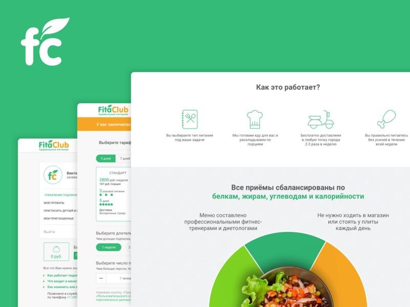 Fitaclub - healthy food calories fat food food app food tech healthy eating healthy food