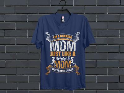 Mom T Shirt Design mom t shirt moms mom vector design typography t shirt design typography design typography t shirt design t shirt tshirt illustration custom t shirt