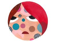Circle face