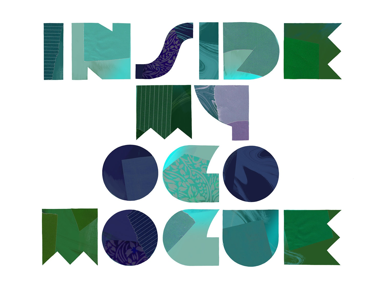 Ogo Mogue hand drawn 80s handtype type typography painterly lettering
