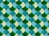 Ogees pattern