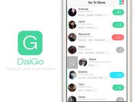 DaiGo app