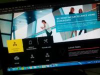 Digital service website - FSO