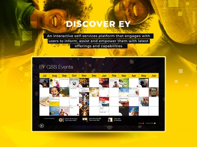 Discover EY