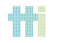 technical transition incorporation logo concept