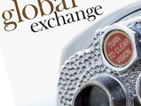 Global Exchange Cover