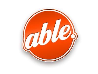 Dribble studio logo branding