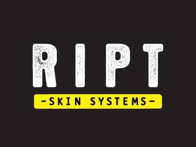 RIPT branding logo ript