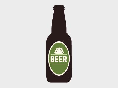 Beer illustration beer studio