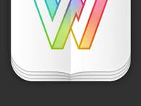Wikiweb Icon Detail