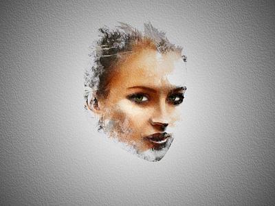 Art арт illustration никитюк nikitiuk design retouch art