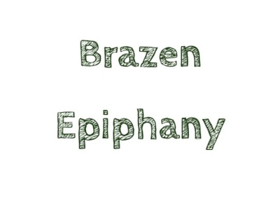 Brazen Epiphany video movie short film