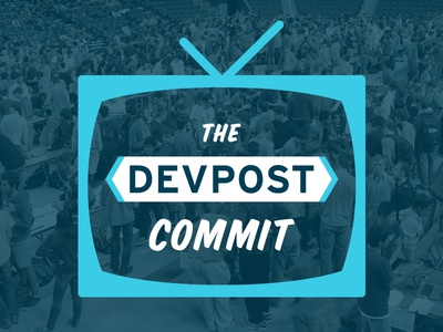 Devpost Commit video series