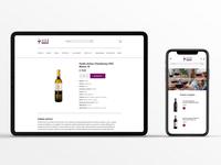 Web site Prototype