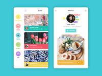 Blog app2x
