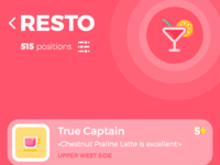Tubik studio app concept screen2