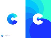 Cloud Vision Logo