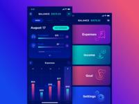 Balance App Iphone X