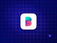 Balance App Icon