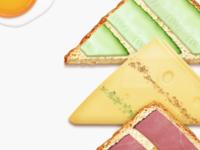 Adidas Sandwich