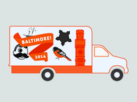 Moving to Baltimore