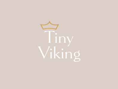 Tiny Viking