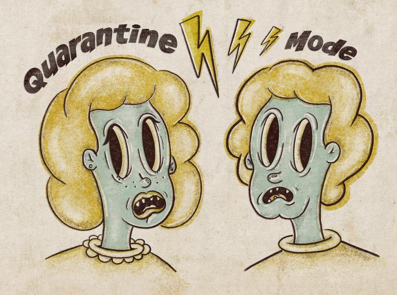 Quarantine Mode