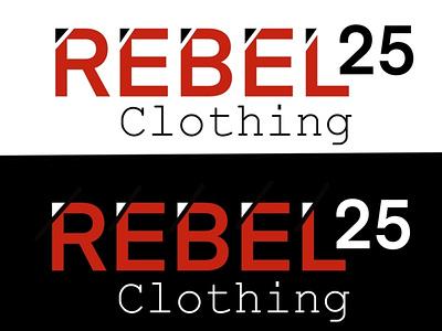 Clothing Brand Logo Design icon typography vector logo design ui mobile ux design uiux ui design
