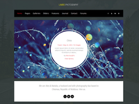 Lambo - Photography WordPress Theme