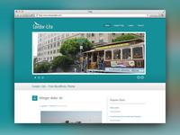 Condor Lite - Free WordPress Theme
