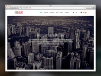 Sfera – Premium Photography Theme
