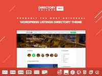Directory Builder - Classified Listings & Events