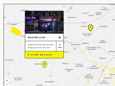 PlacesDojo - Awesome Places Directory WordPress Theme