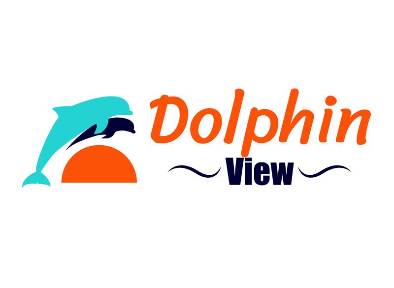 Dolphin logo lOGO logos illustration