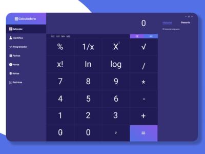 Calculadora dailyui figma calculator ui calculator calculadora