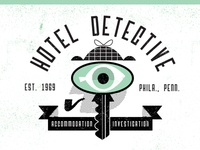 Hotel Detective Post #01
