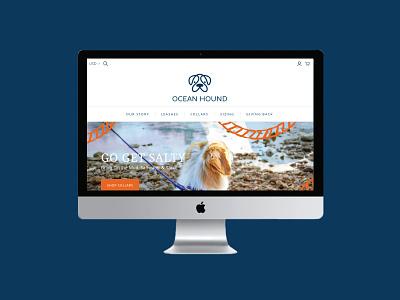 Ocean Hound event marketing