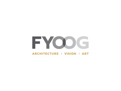 FYOOG Logo copywriting website logo branding visual identity