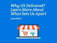 US Delivered - Website