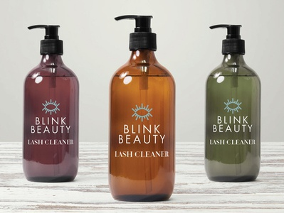 Blink Beauty Identity