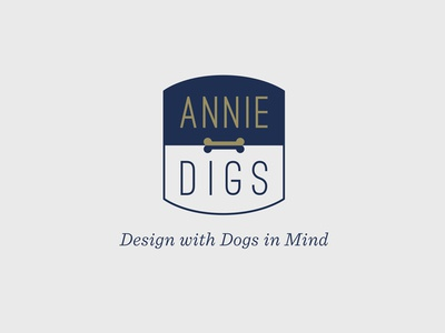Annie Digs Identity