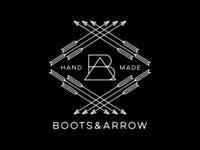 Boots & Arrow Identity