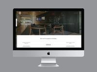 Kartwheel Studio Website