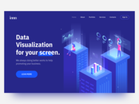 Home Page Illustration
