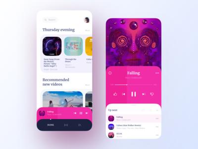 Music Concept 03