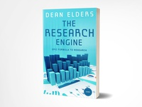 The research engine book cover