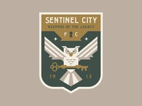Sentinel City FC