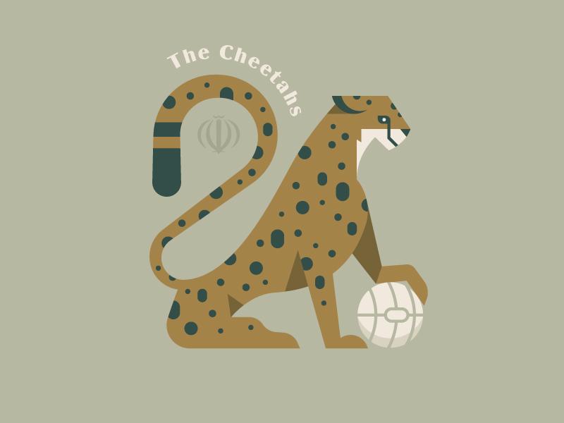 Wc crests iran
