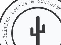 British Cactus & Succulent Society