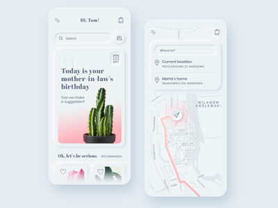 FlowerUp - easy flower order and delivery uxui ux mobile app design mobile ui mobile app design app florist flowers orders mobile delivery app